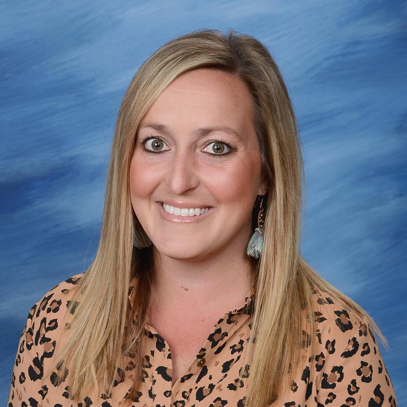 Jessica Huffman's Profile Photo