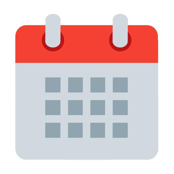 Calendar clip-art