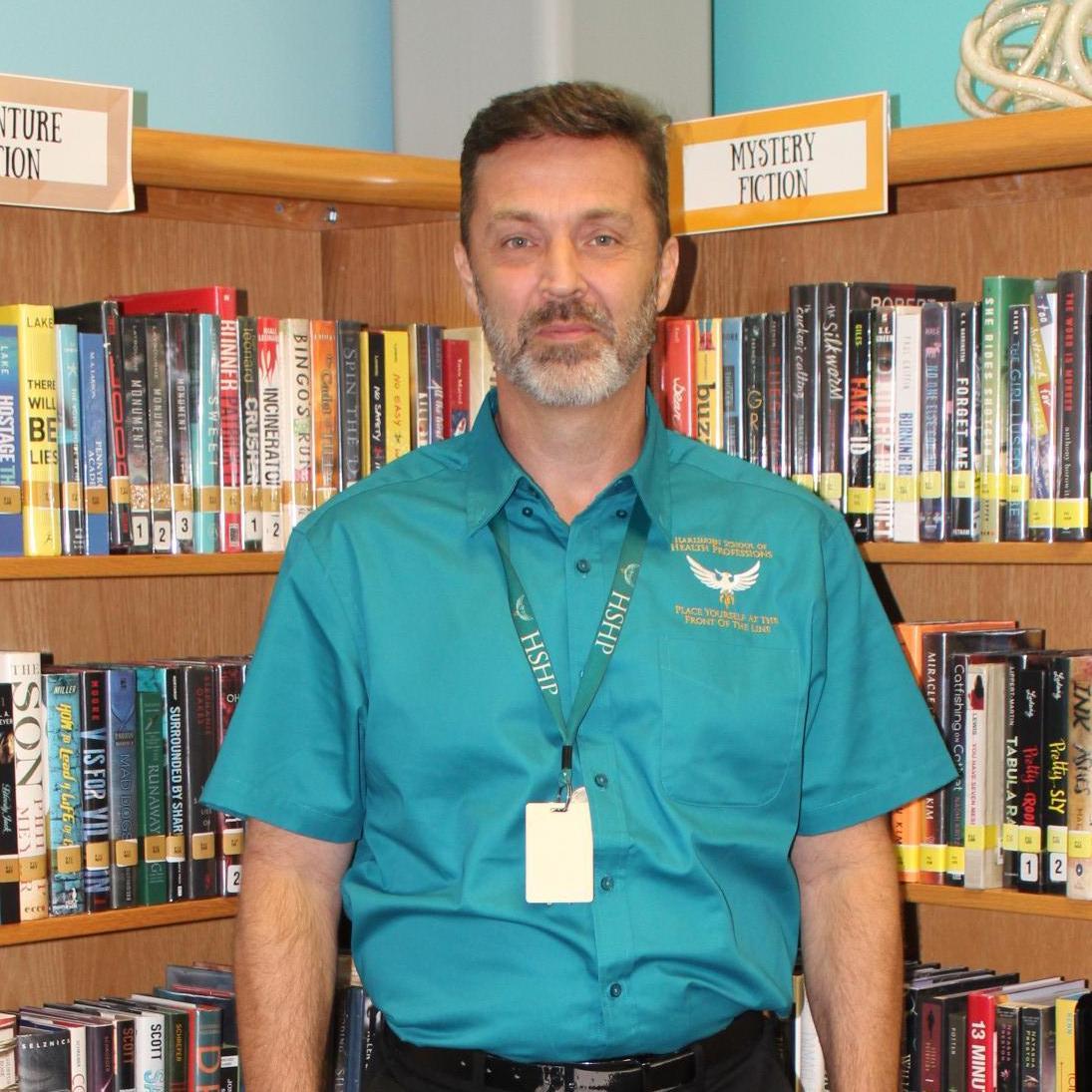 Scott Kimak's Profile Photo