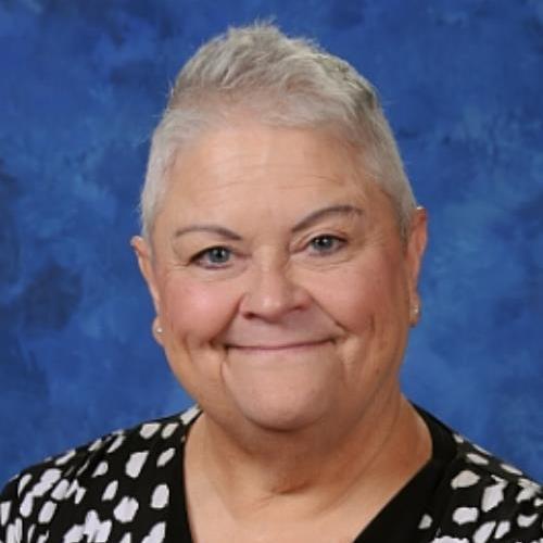 Tresea Jackson's Profile Photo