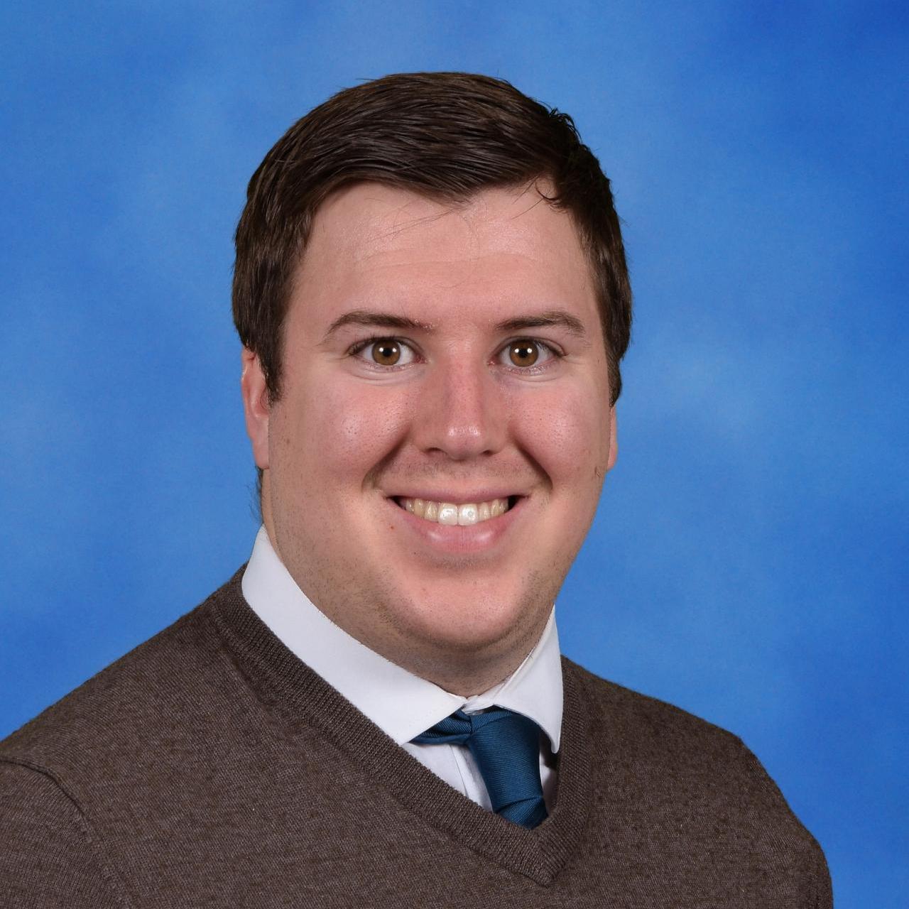 Josh Mentzer's Profile Photo
