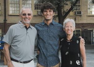 2021 - Grandparents Day
