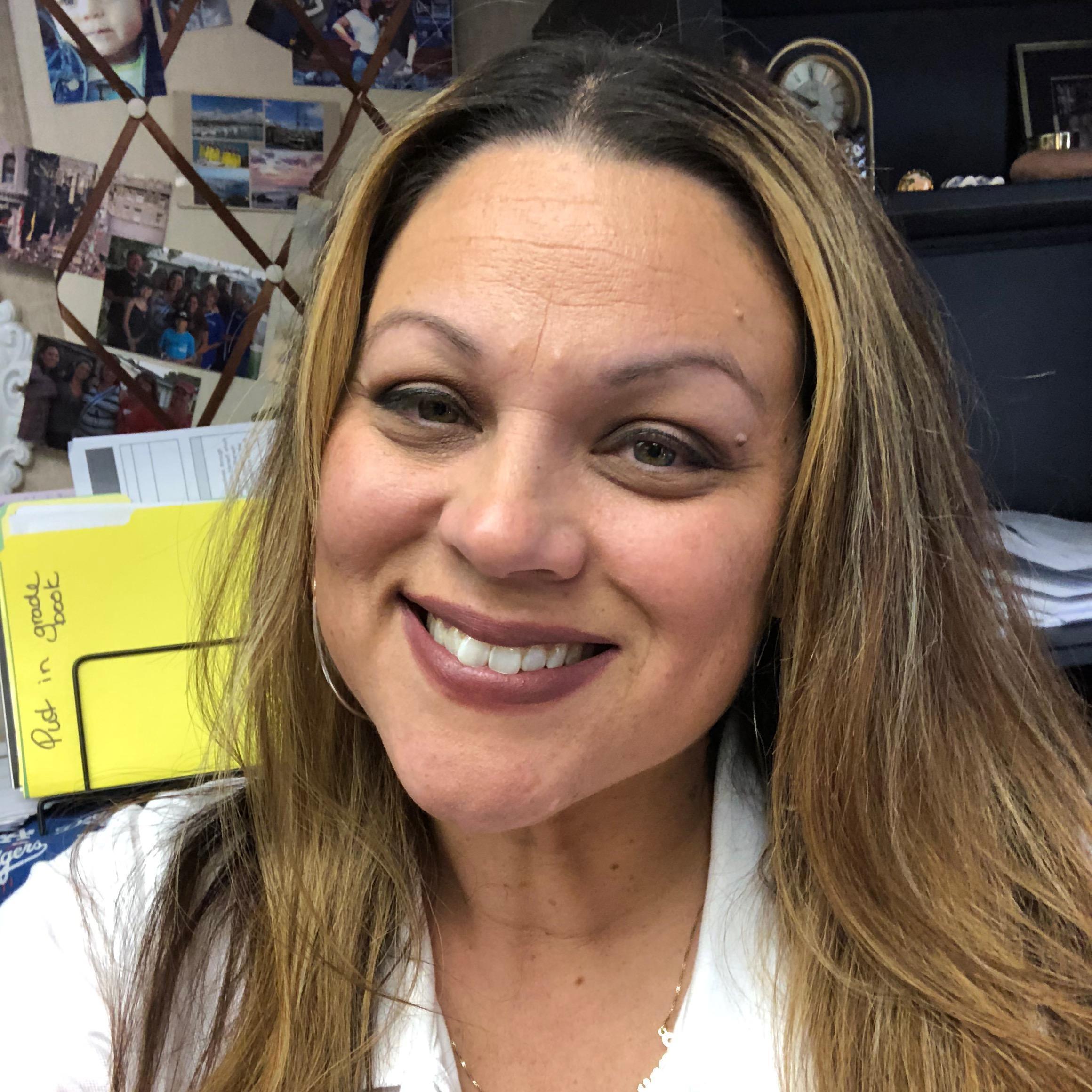 Adrienne DeLaTorre's Profile Photo