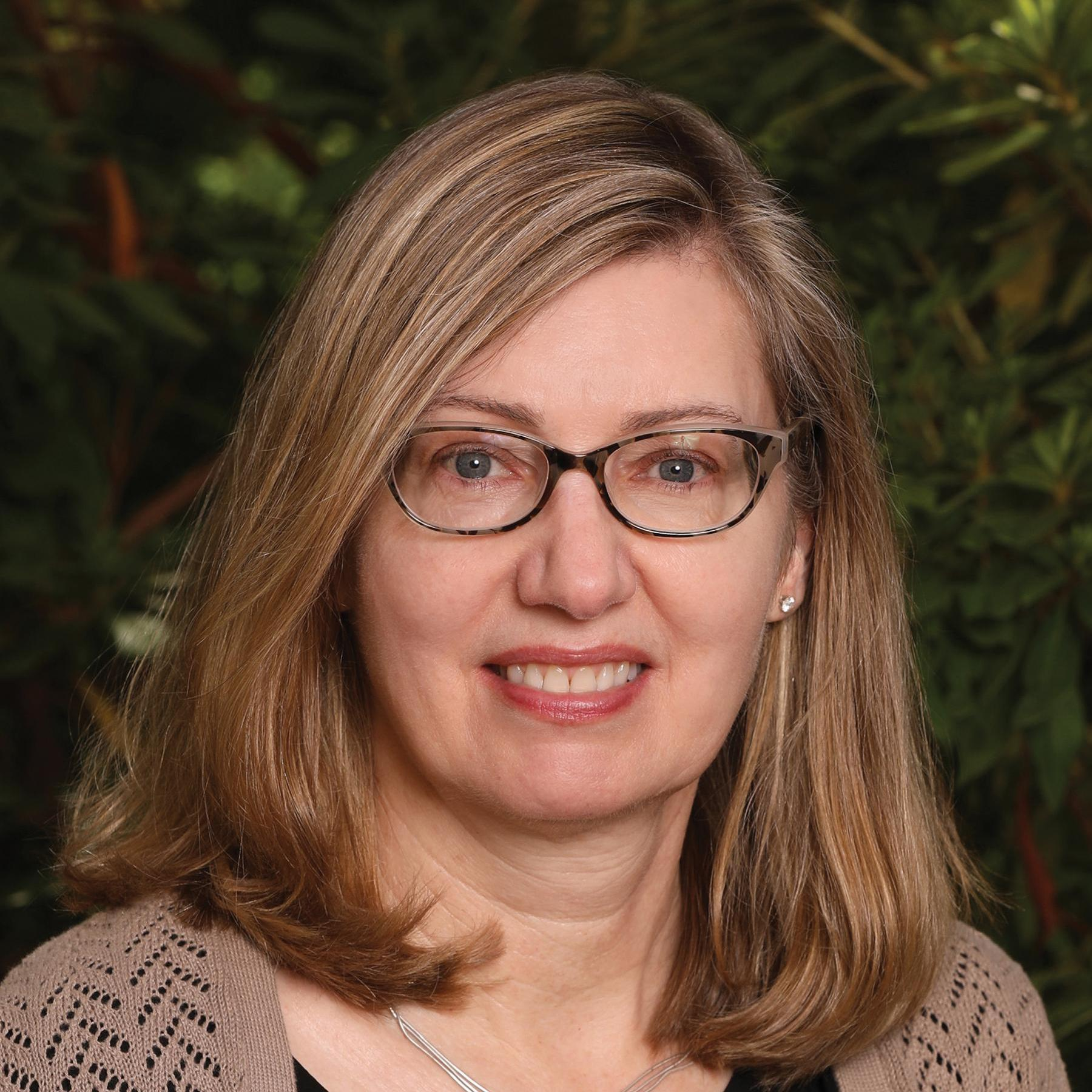 Ellen Pfahler's Profile Photo