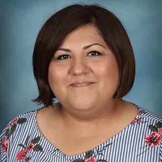 Maria Robledo's Profile Photo