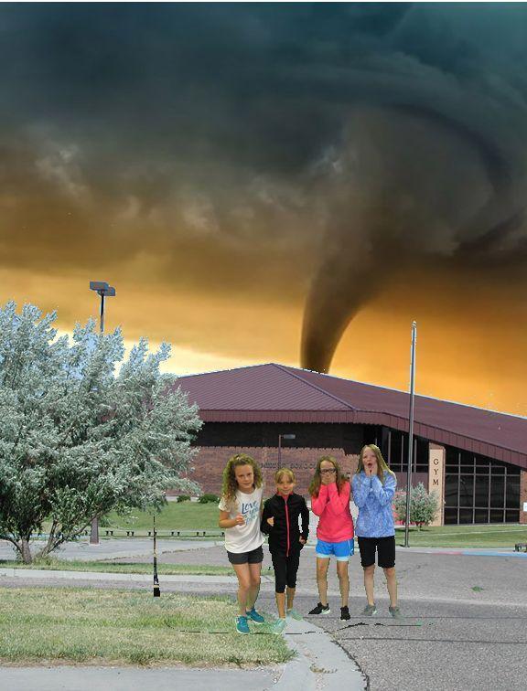 DMS Tornado