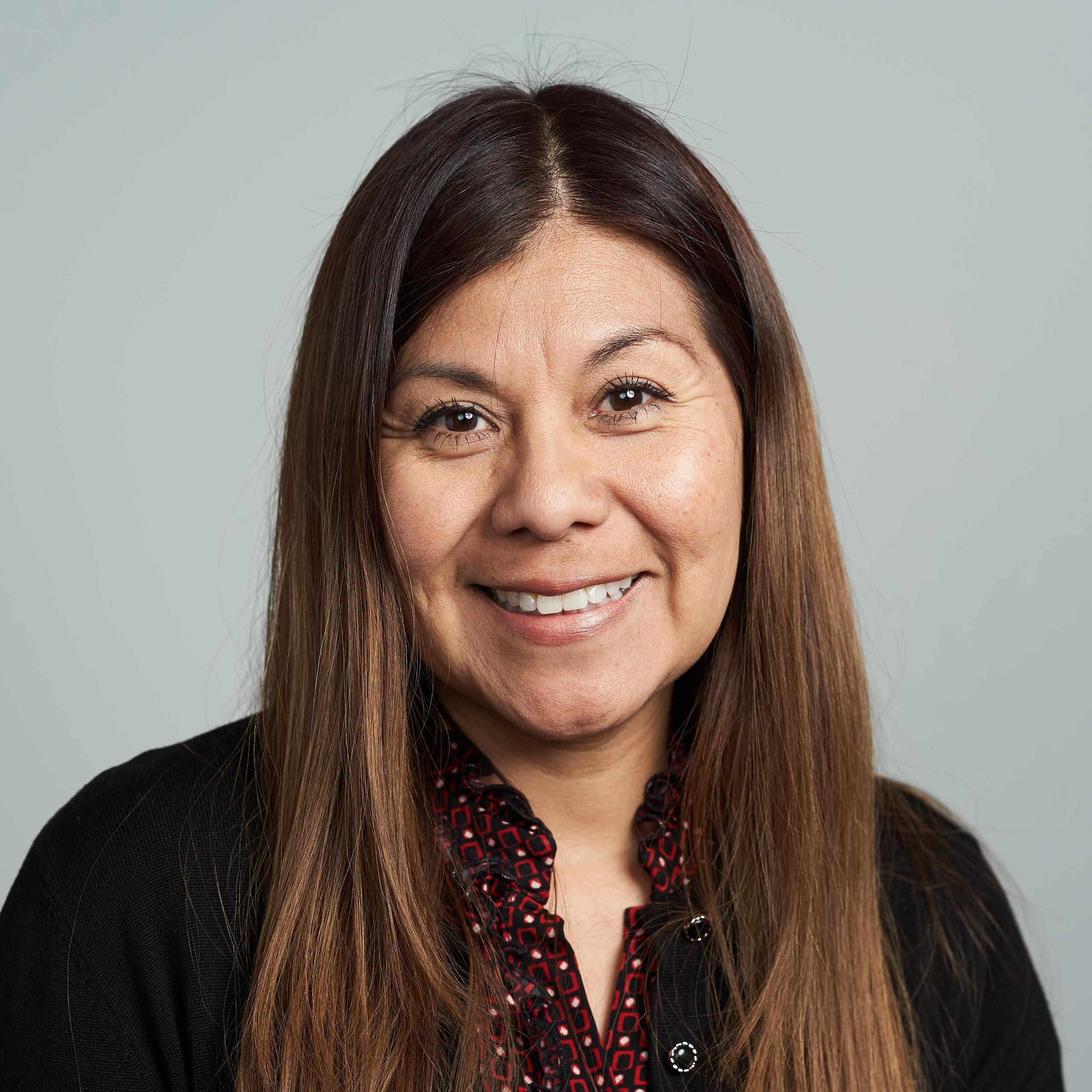 Rosie Garcia's Profile Photo