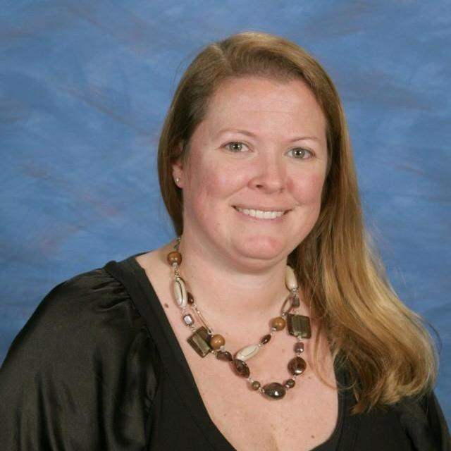 Amy Tinsley's Profile Photo