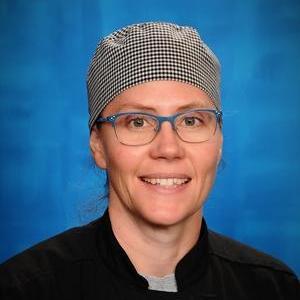 Christine Michie's Profile Photo