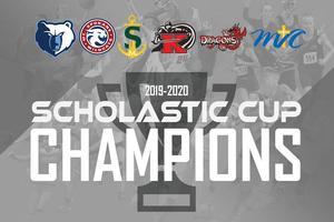 Scholastic Cup 2019-20