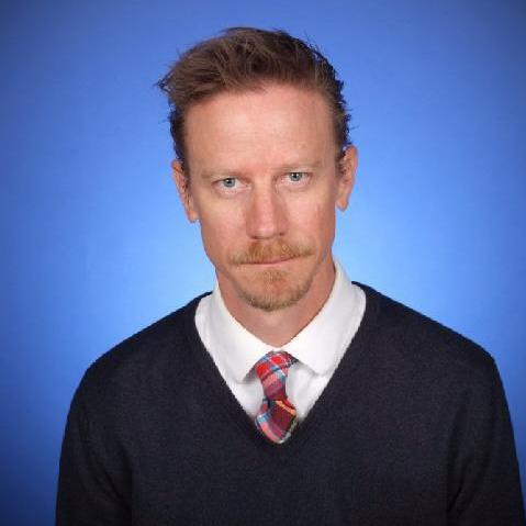 David Goodwin's Profile Photo