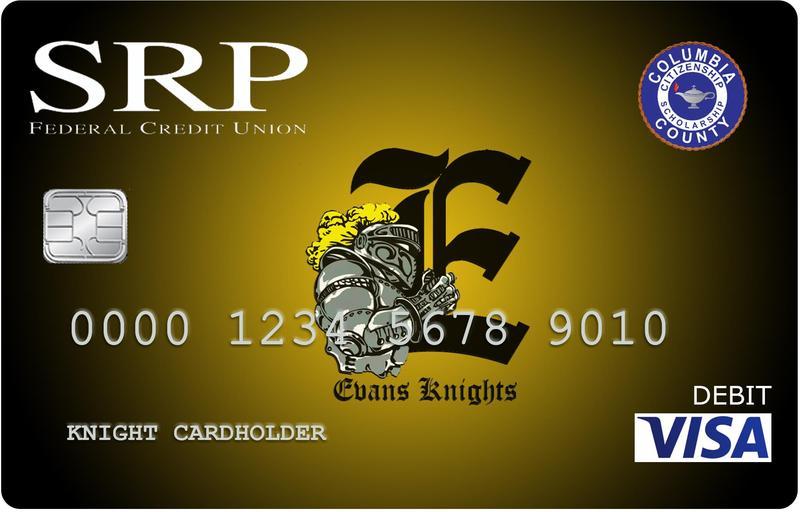 SRP Credit Card