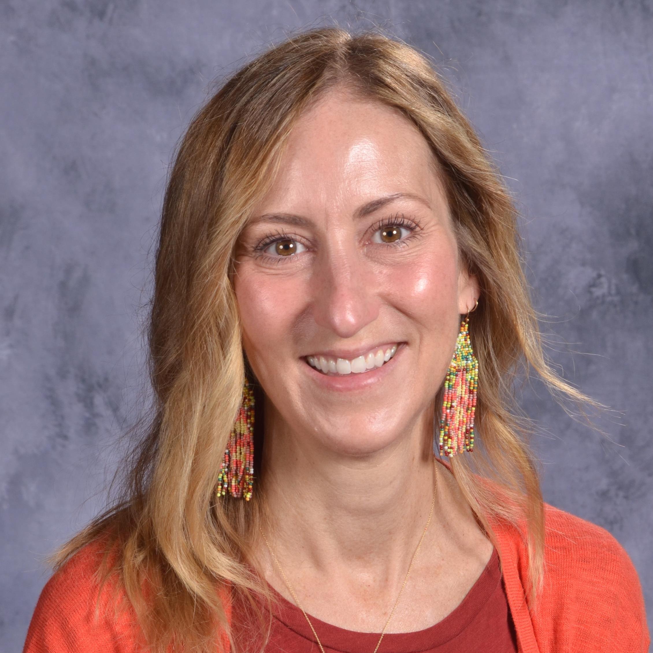 Heather Zainea's Profile Photo
