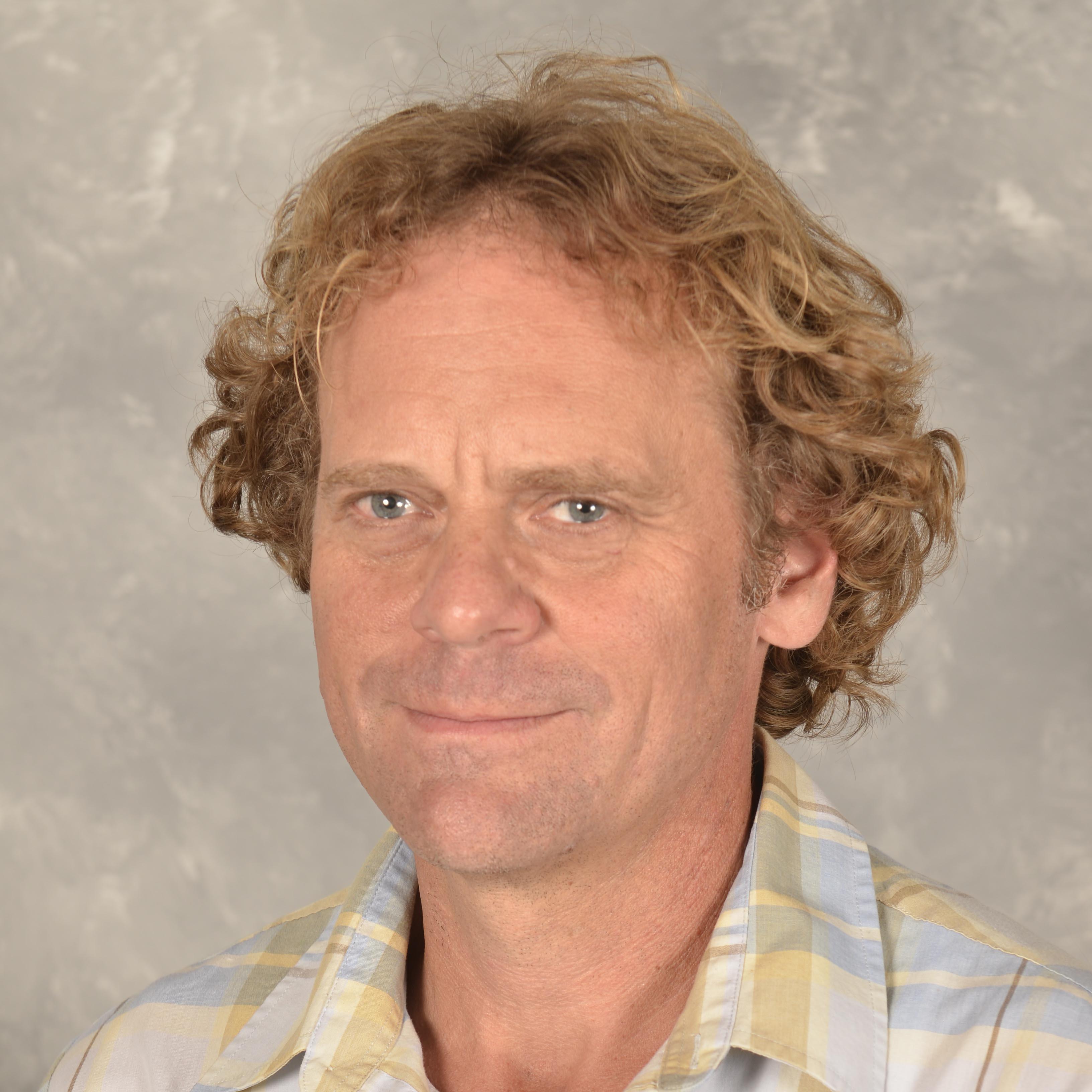 Jeffrey Kitchen's Profile Photo