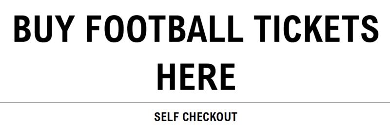 Buy Football Tickets Here
