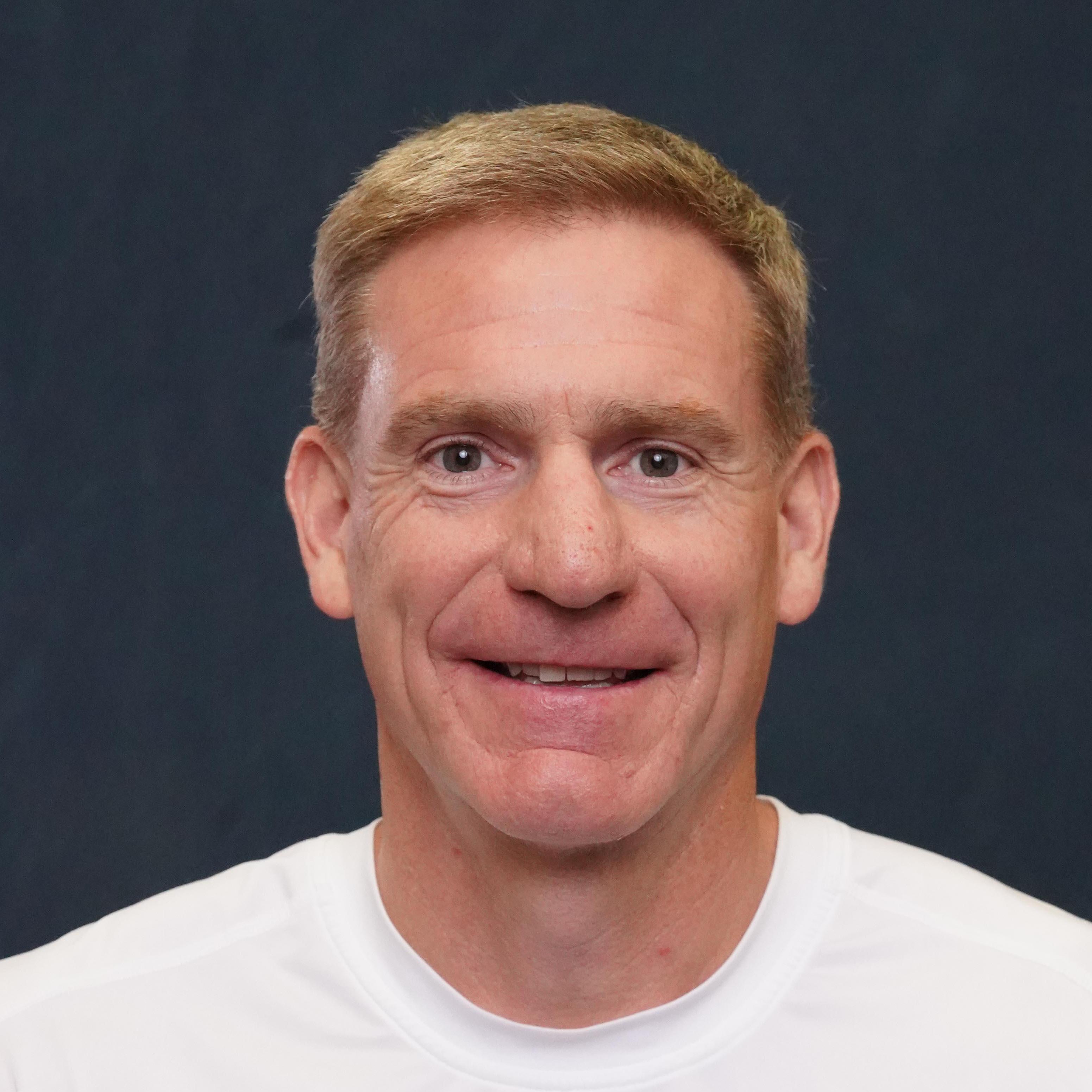 Kevin Barkocy's Profile Photo