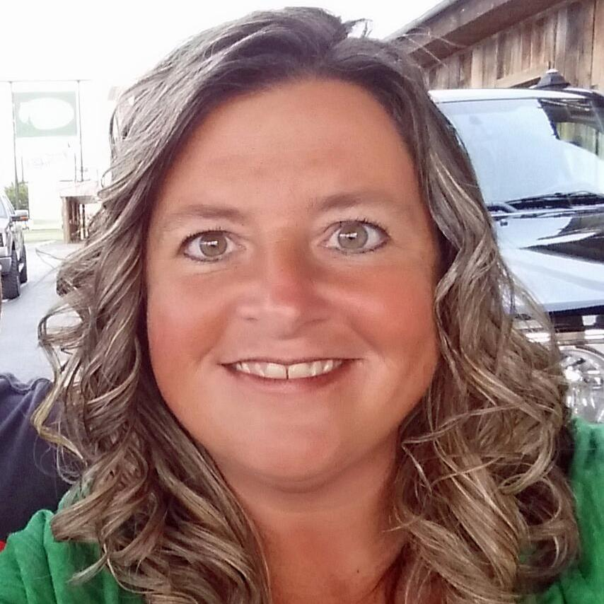 KRISTIE  SAMPSON`s profile picture