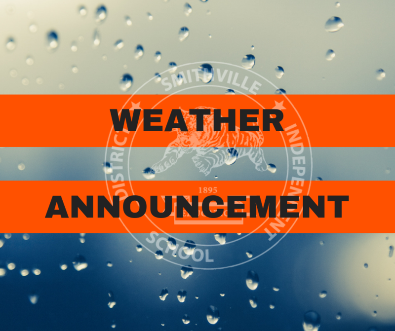Weather Announcement Thumbnail Image
