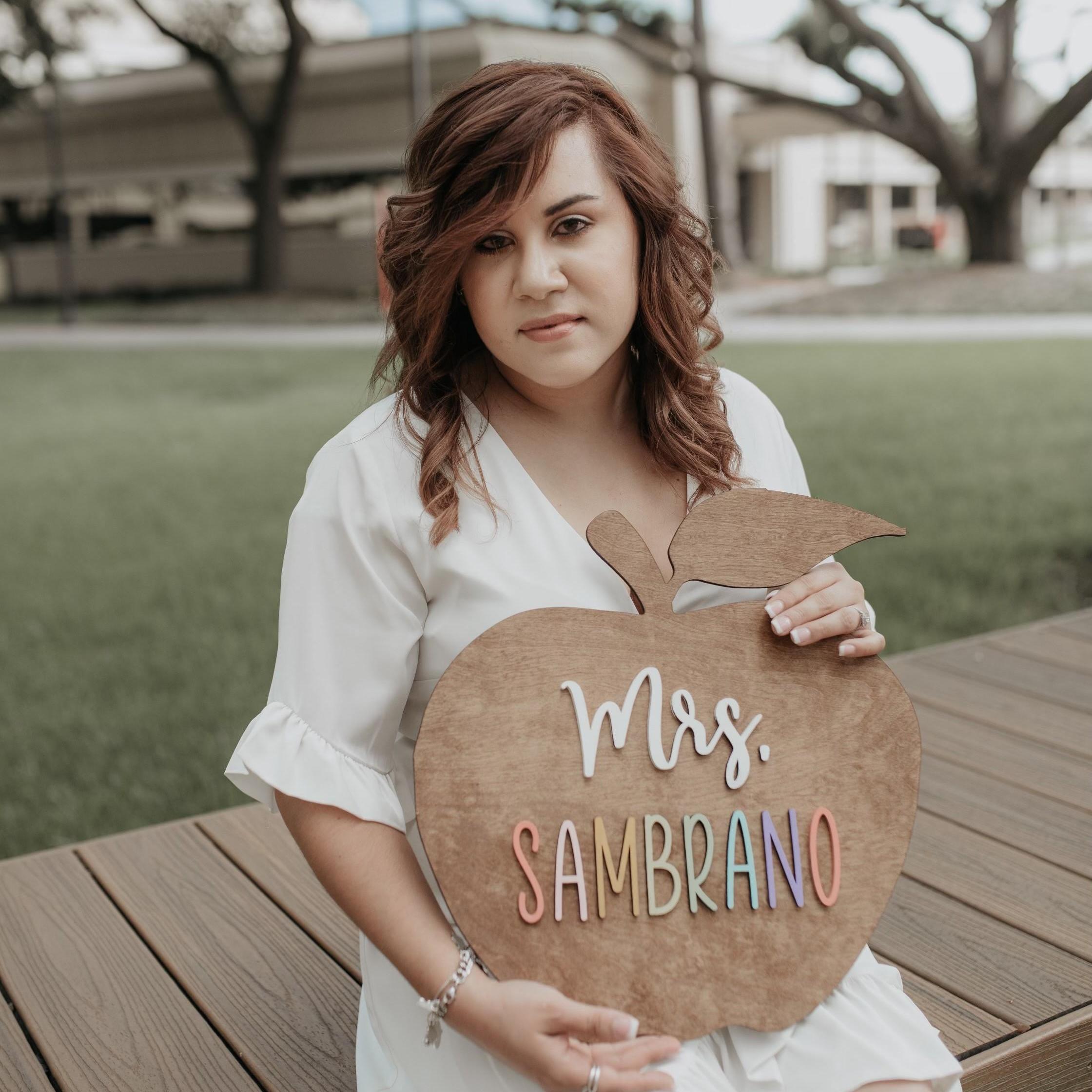 Guadalupe Sambrano's Profile Photo