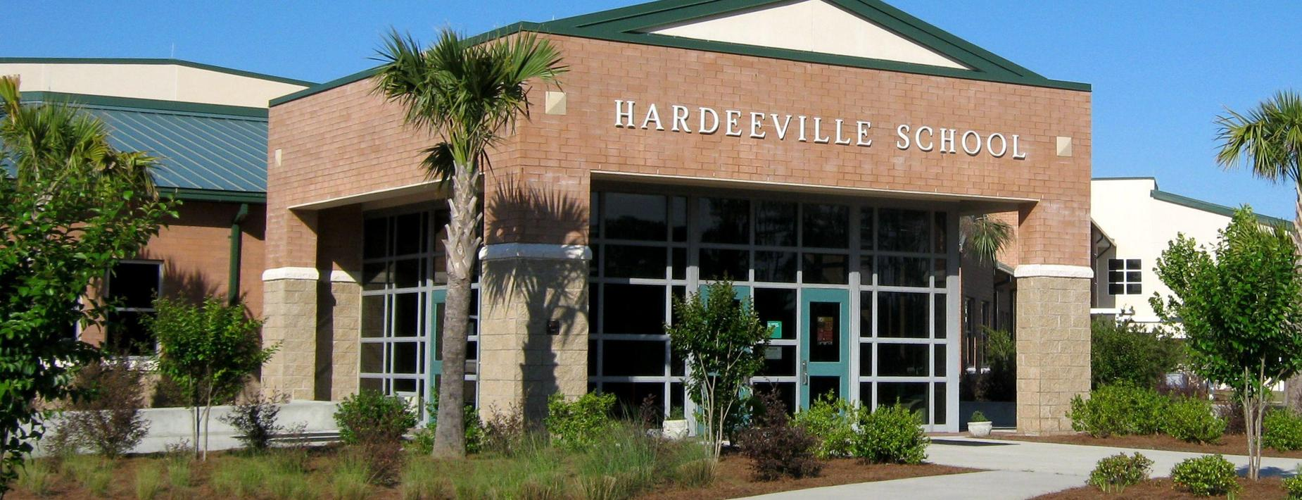 Hardeeville Campus