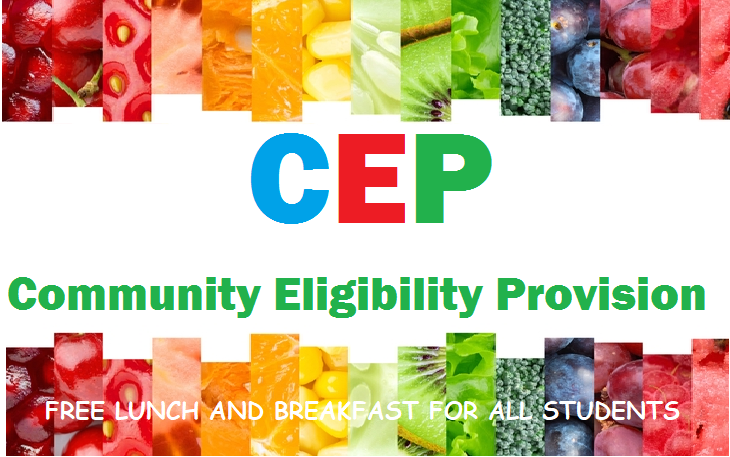 MEDIA RELEASE FOR COMMUNITY ELIGIBILITY PROVISION Featured Photo