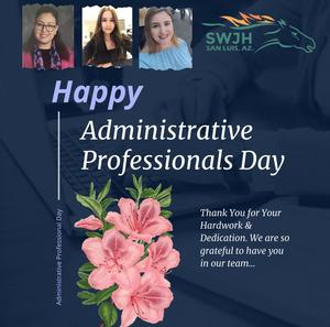 Copy of Happy Administrative Professionals Day Instag - Made with PosterMyWall.jpg