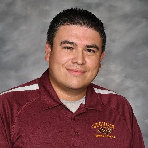 Richard Madrigal's Profile Photo