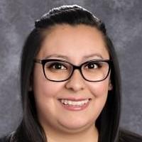Thalia Espinoza's Profile Photo