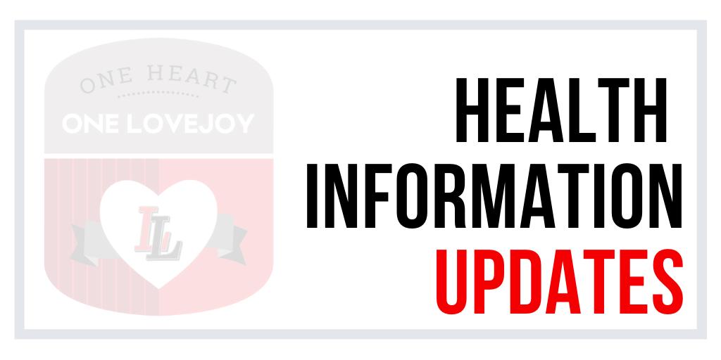 Health Information Logo