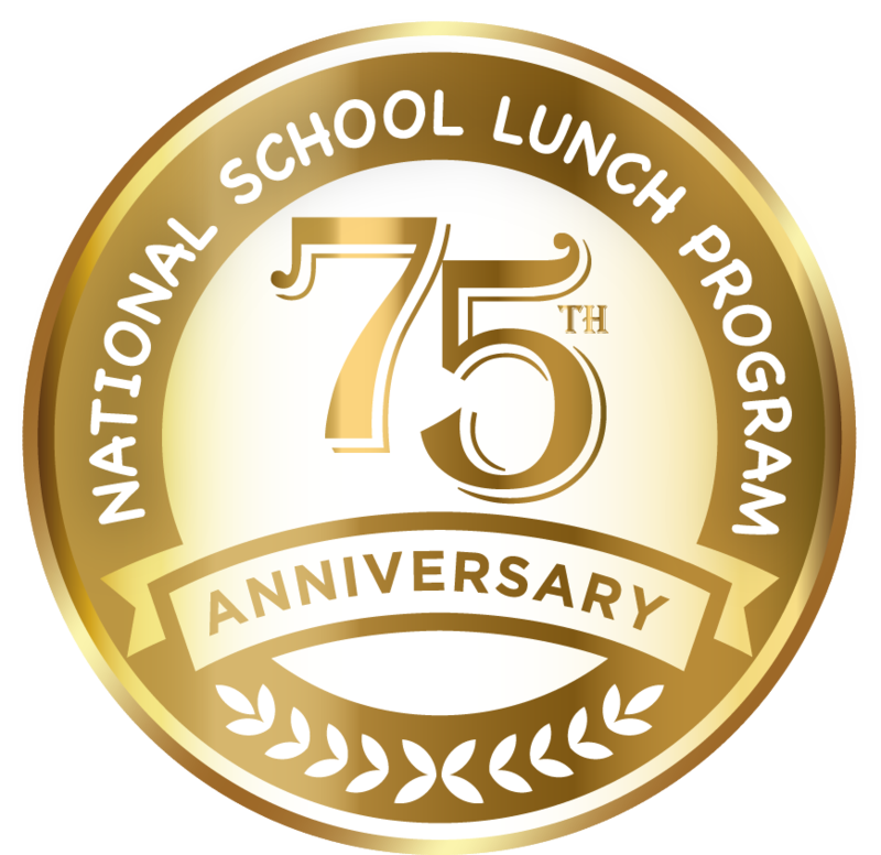 """Next Week Is """"National School Lunch Week!""""  