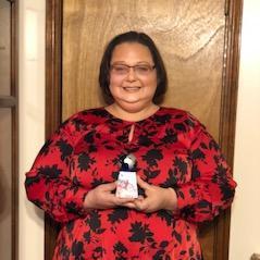 SANDRA CASTILLE's Profile Photo