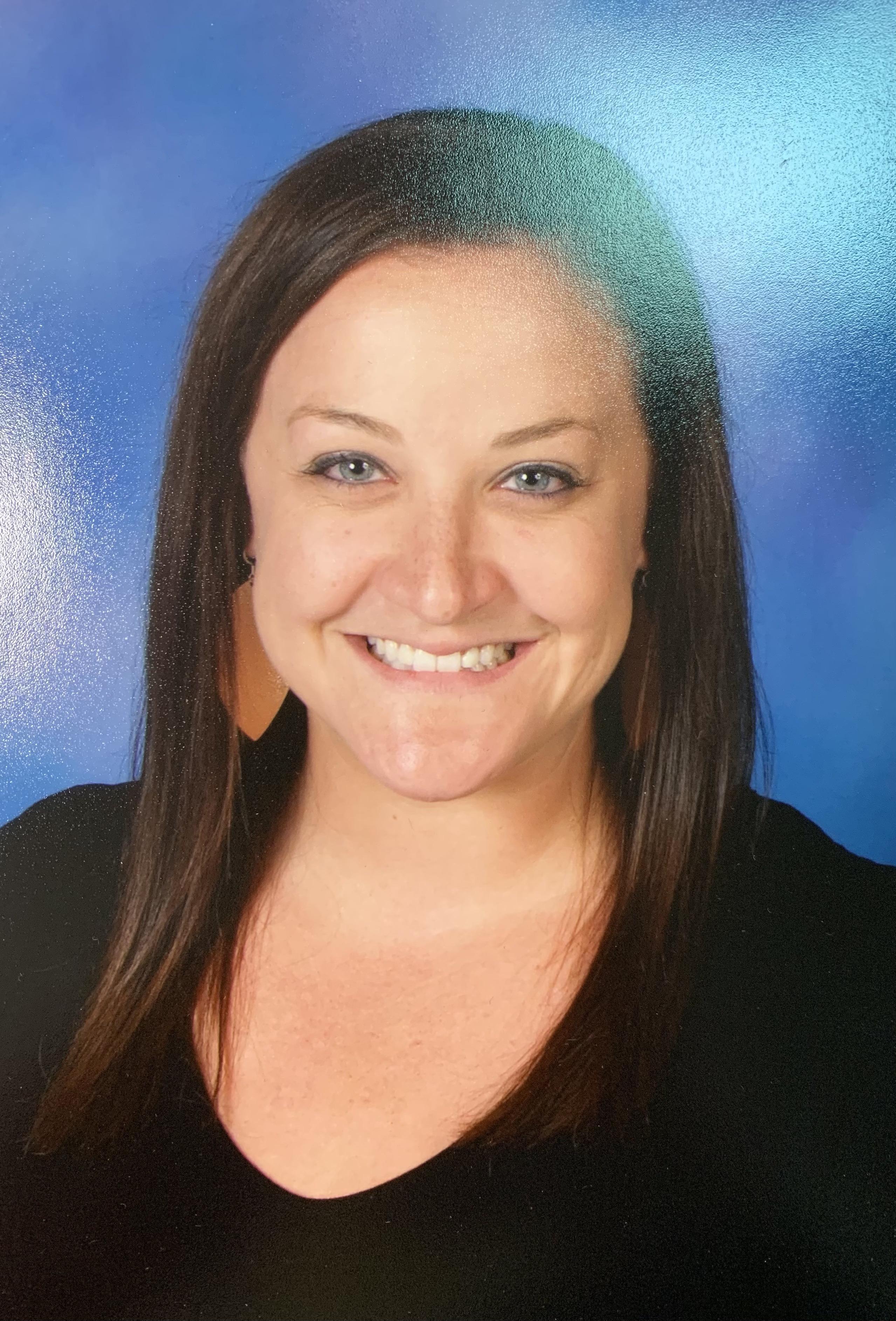 Megan Heinrich's Profile Photo