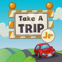 Take a trip jr.