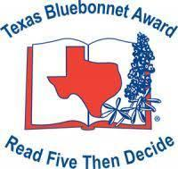 Texas Bluebonnet Book Award