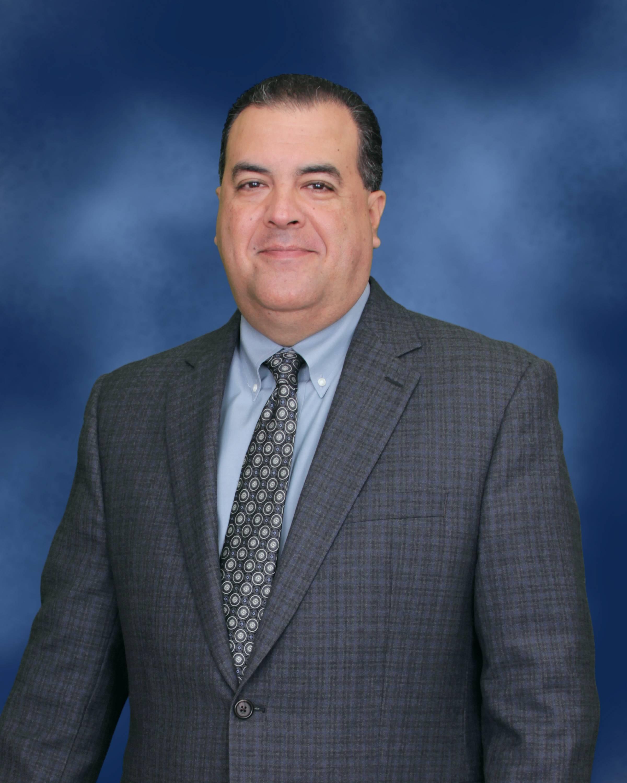 Mr. F. Gonzalez III