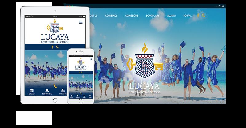 Lucaya International School
