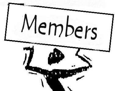 BSU MEMBERS 2019-2020