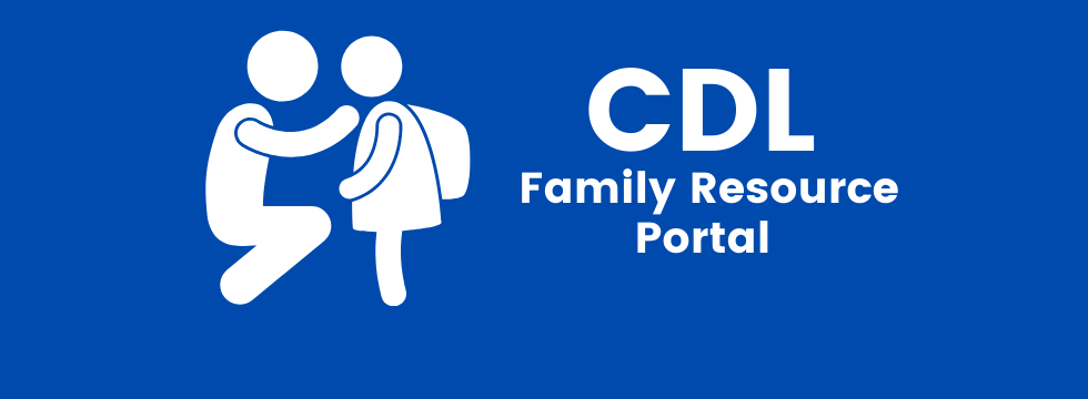 CDL Family Resource Portal