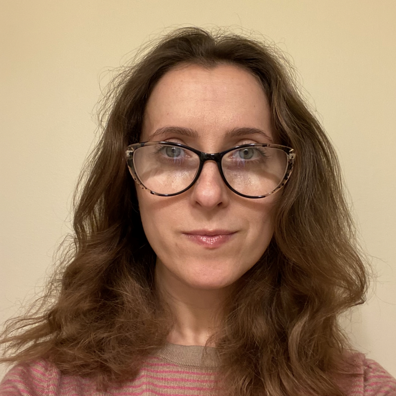 Yevgenya Michan's Profile Photo