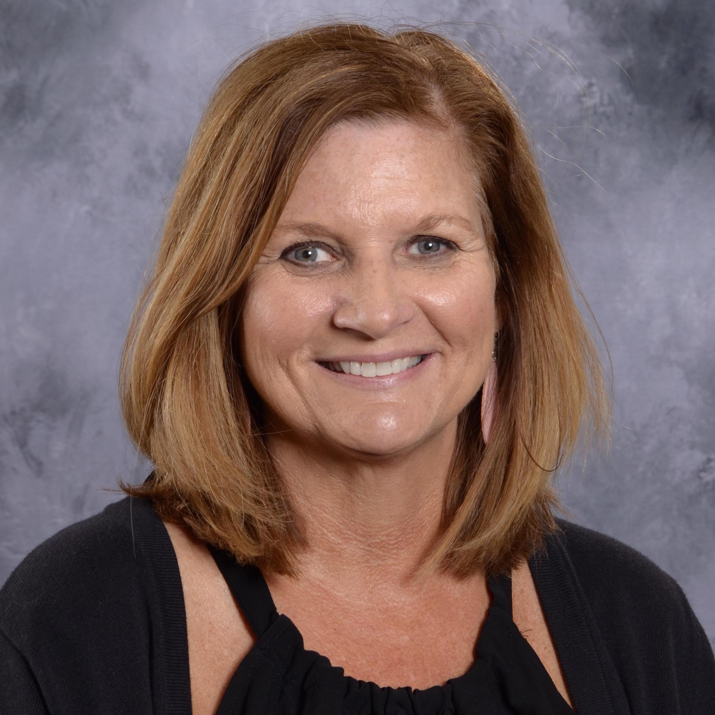 Patricia Beeker's Profile Photo