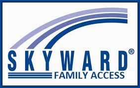 Image result for skyward logo""