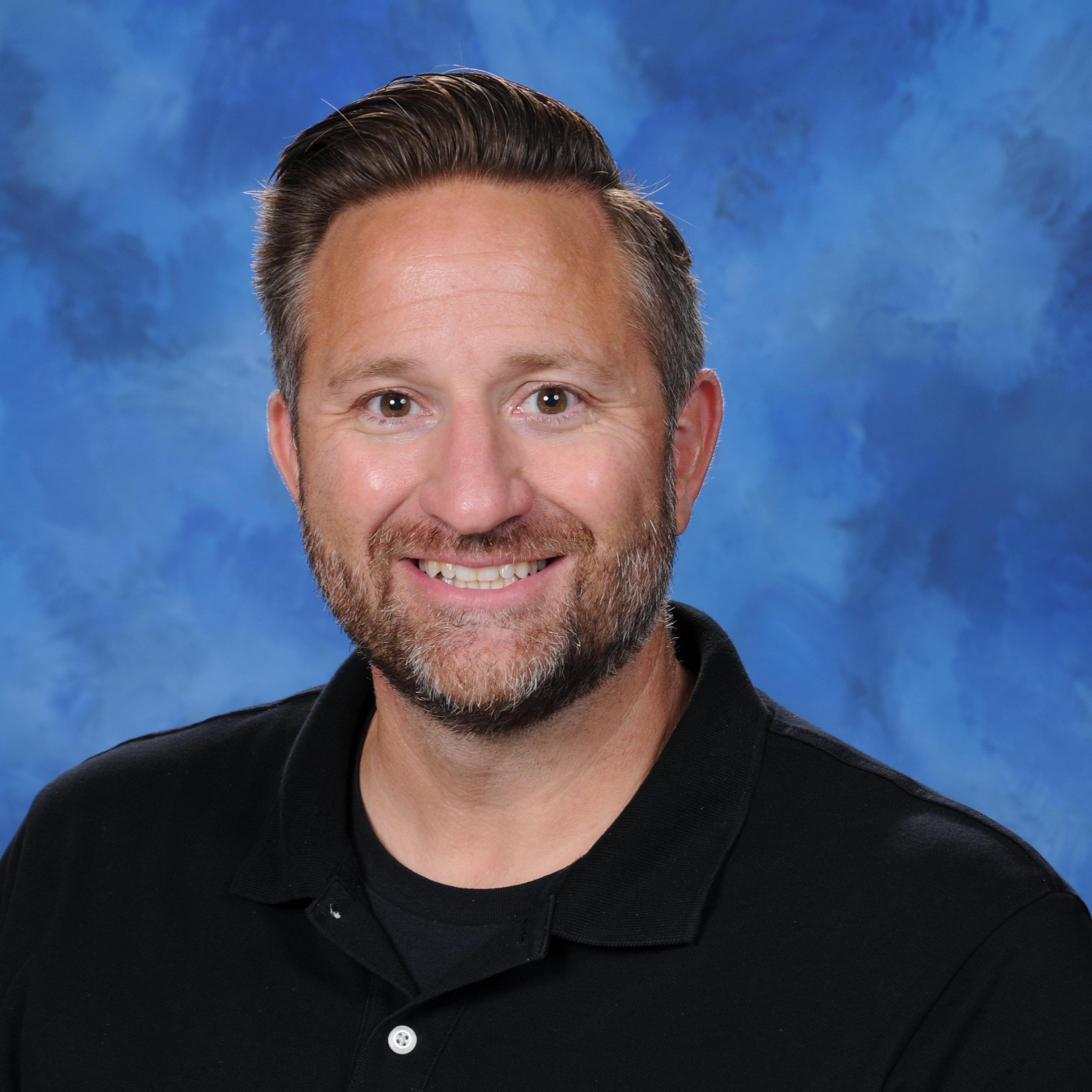 Jason Morgan's Profile Photo