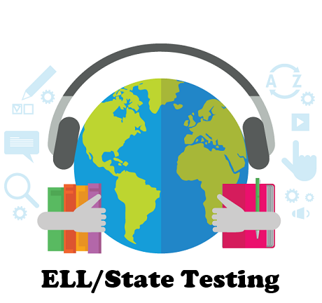 ELL/State Testing link