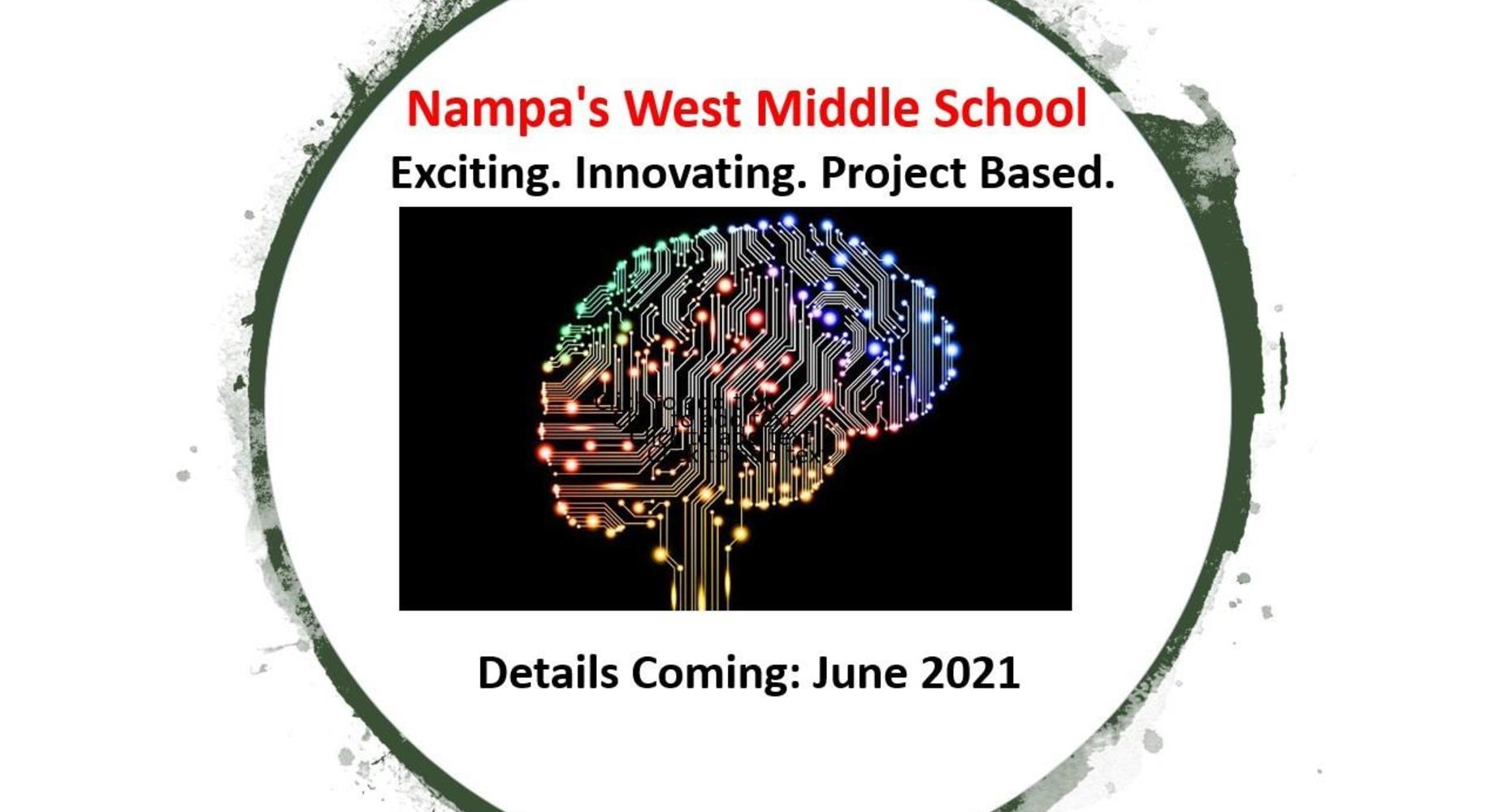 PBL announcement