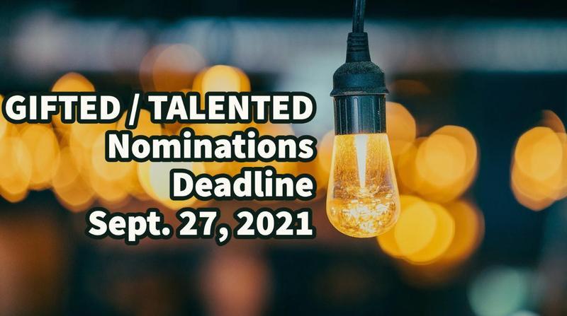 GT Deadline