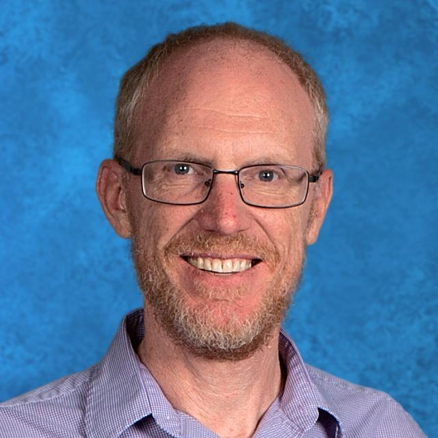 Timothy Hansen's Profile Photo