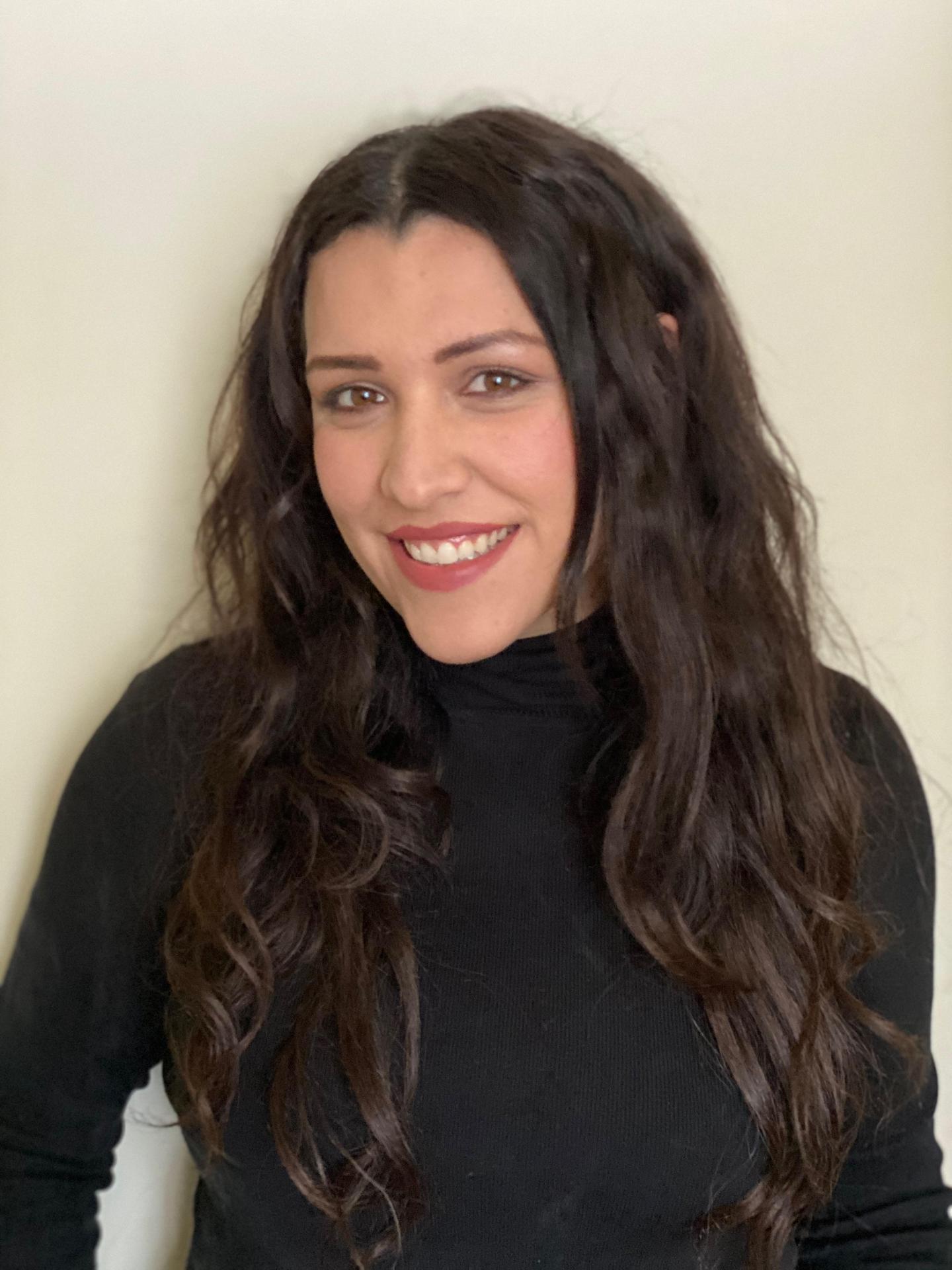 Briana McCarthy