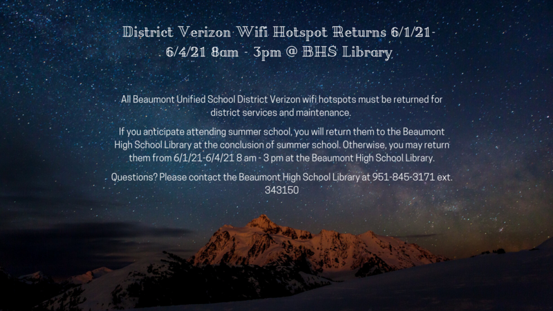 Verizon Wifi Hotspot Returns Featured Photo