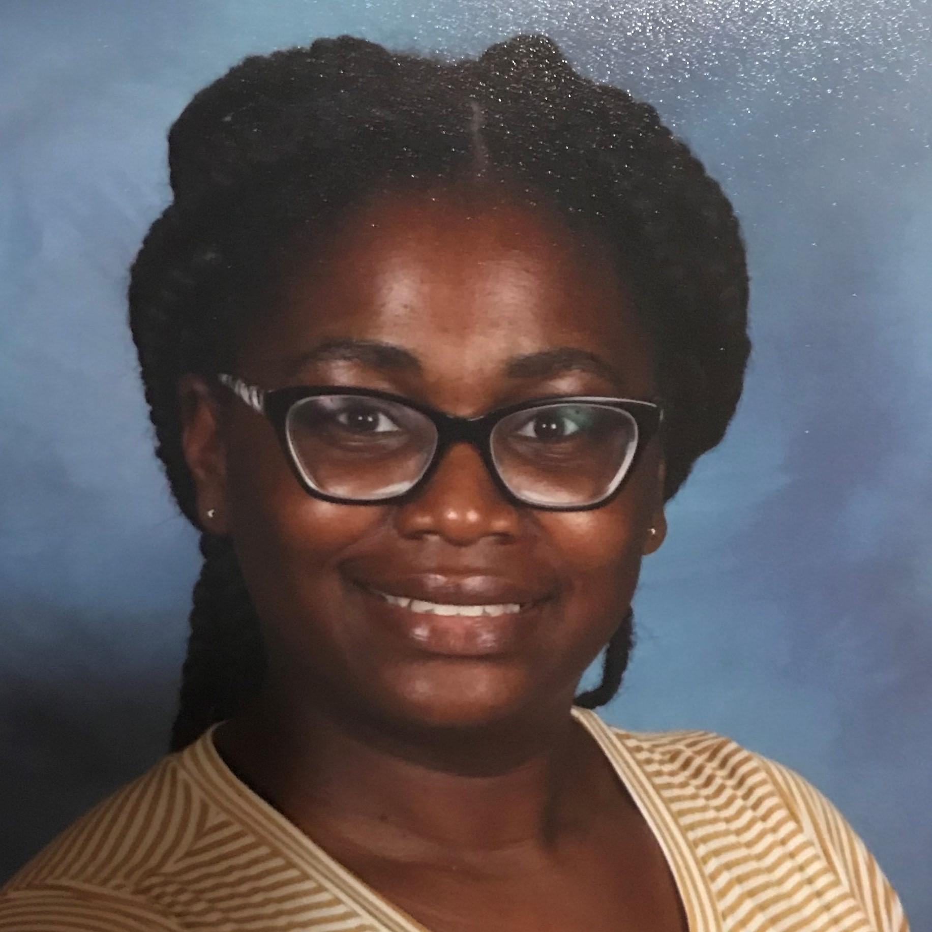 Porsha Jackson's Profile Photo
