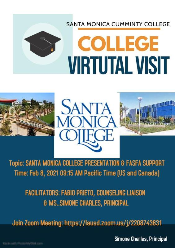 Santa Monica College Flyer.jpg